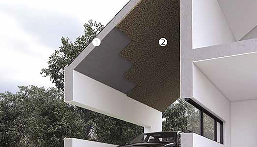 Cubiertas decocork - Placas de corcho para paredes ...